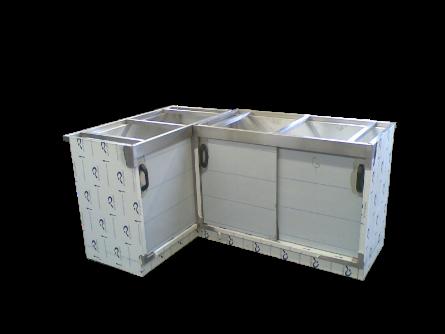 Base Cabinets & Units (34)