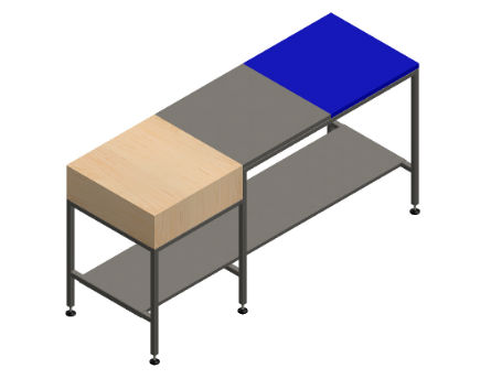 Combination table (4)