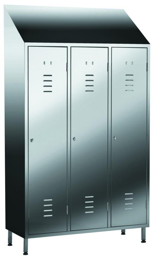 stainless steel lockers 3