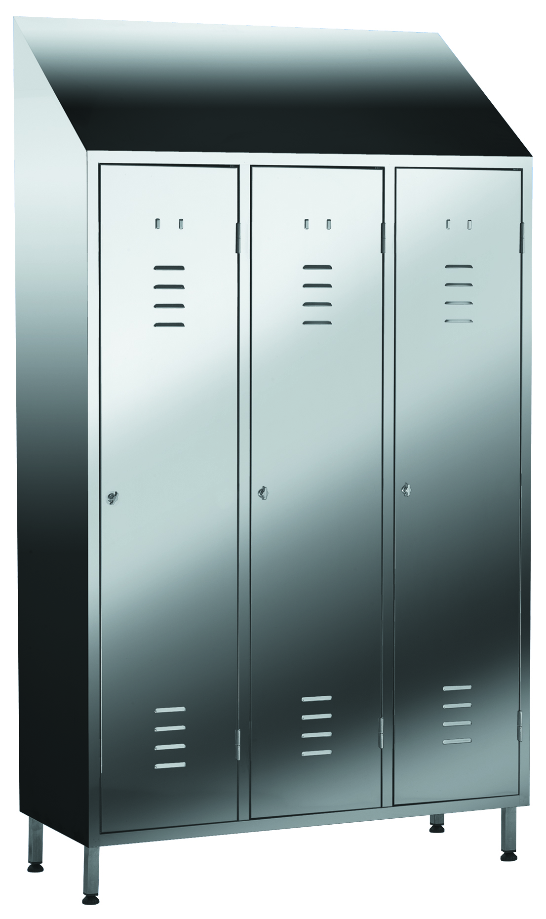 Stainless Steel Lockers By J Amp K Stainless Solutions Ltd