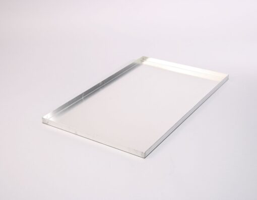 Stainless Steel Wire Trays, Baskets and Solid Trays