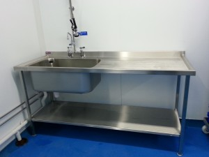 JKSS Commercial Catering Sinks UK
