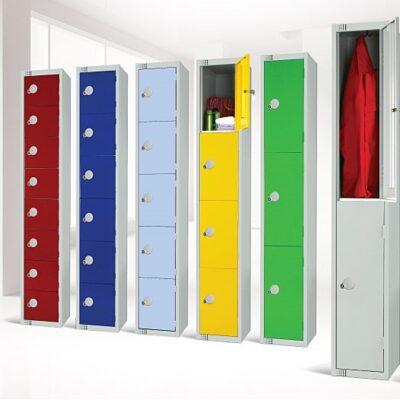 Compartment Lockers