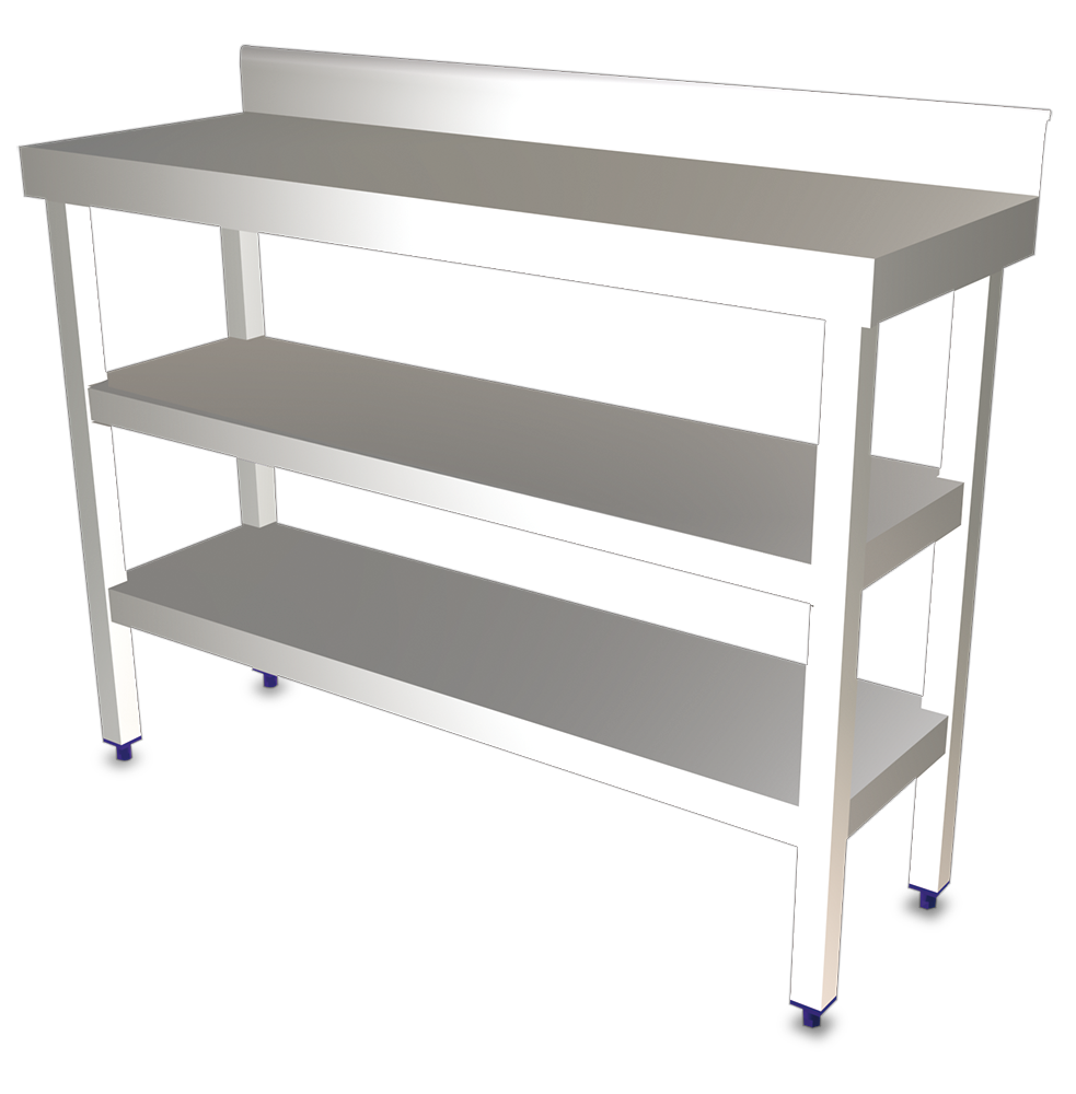 catering table by j k stainless solutions ltd. Black Bedroom Furniture Sets. Home Design Ideas