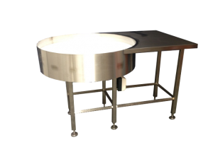 Rotary Turn Tables 4