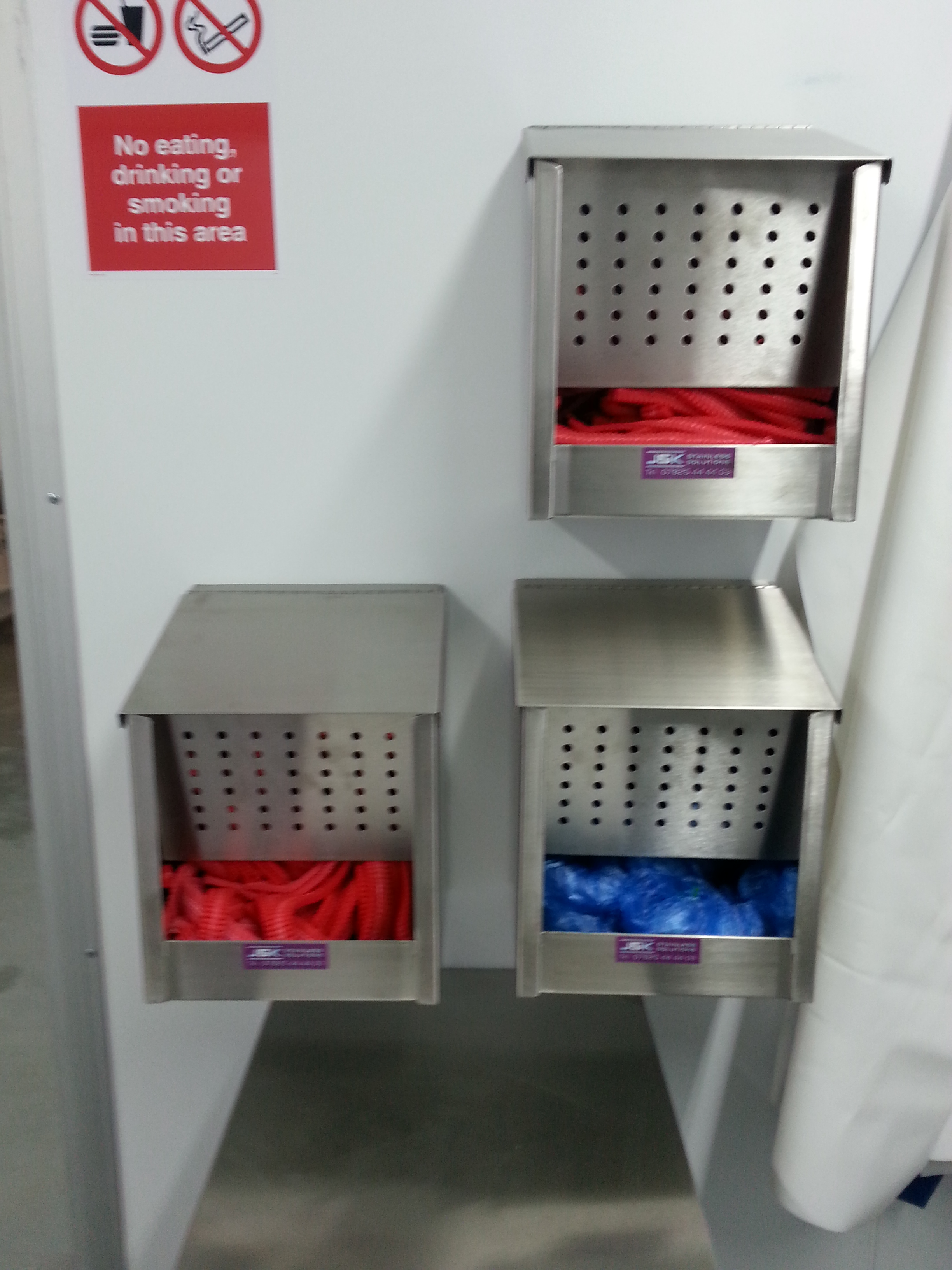 Stainless Steel Multi Dispensers By J Amp K Stainless