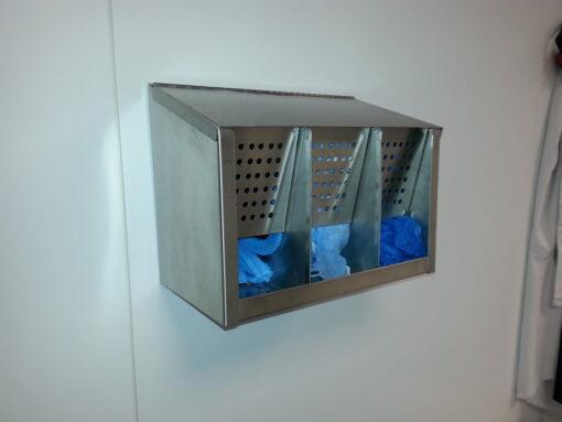 Stainless Steel Multi Dispensers