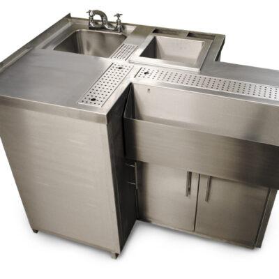 Bespoke Commercial Sinks
