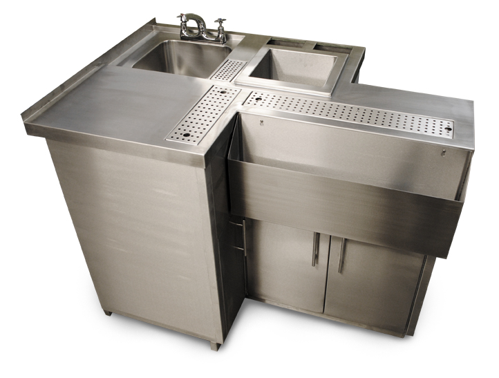 Why Should I Use A Commercial Catering Sink?