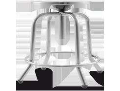 stainless-stool