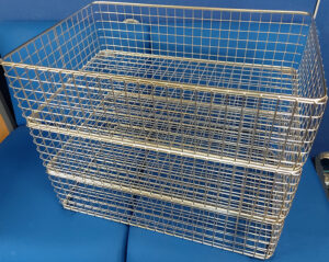 Wire Mesh Fabrication
