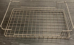 Pharmaceutical Steel Baskets