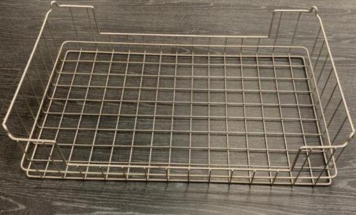 Pharmaceutical Steel Baskets