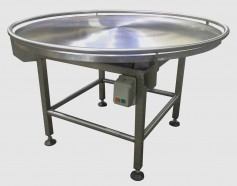 Rotary Turn Tables
