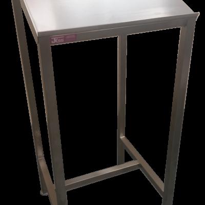 single bar lectern